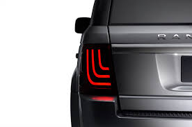 glohh dynamic led gl 3 tail light kit for range rover sport ebay
