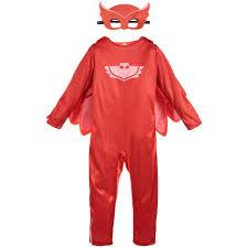 design u0027owlette u0027 pj masks costume childrensalon