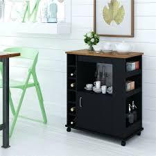 black kitchen island cart granite top kitchen island cart bamboo kitchen island cart topic