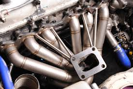 supra 2jz toyota supra 2jz rs tubular turbo exhaust manifold