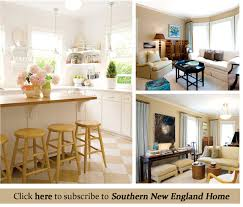 reviving a classic southern new england homesouthern new england