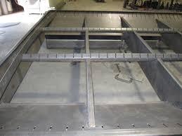 Cutting Tables Arc Cnc - Downdraft table design