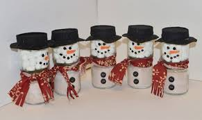 Snowman Chair Covers 50 Clever Upcycling Ideas Personal Creations Blog