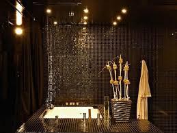 desain kamar mandi warna hitam putih kamar mandi mewah minimalis desain minimalis
