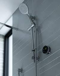 Bristan Thermostatic Bath Shower Mixer Bristan Launches New Artisan Evo Digital Shower Installer
