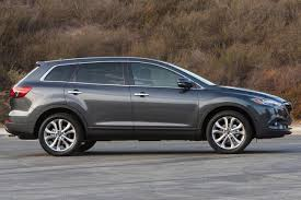 mazda new model used 2013 mazda cx 9 for sale pricing u0026 features edmunds