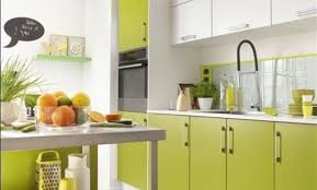 peinture cuisine vert anis déco peinture cuisine vert anis 17 brest peinture cuisine