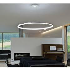 Ceiling Pendant Light Fixtures Lightinthebox Pendant Light Modern Design Living Led Ringhome
