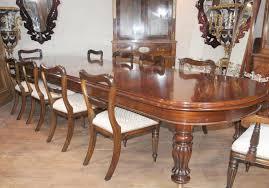 Mahogany Dining Room Tables Mahogany Dining Sets