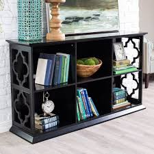 table astonishing end table with revolving bookcase