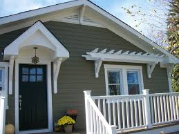 Craftsman Style House Colors Architecture Stunning Craftsman Style Front Doors For Homes With