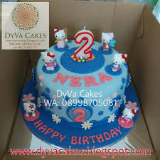 dyva cakes august hello kitty birthday cake idolza