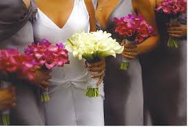 calla bouquets brides helping brides calla lilly bouquets liweddings