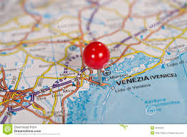 Italy On The Map by Red Pushpin Map Italy Stock Photos Images U0026 Pictures 43 Images