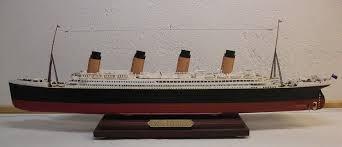 amazon com minicraft rms titanic centennial edition 1 350 scale
