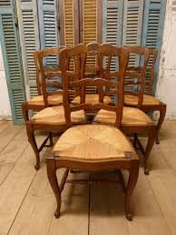 vintage french dining table great set of six antique french dining chairs ca17 the french