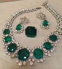 green emerald necklace images Bulgari a history of style pinterest emerald necklace gina jpg