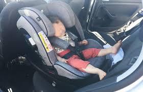 nouveau siege auto test du nouveau siège auto stages isofix de joie tests produits de