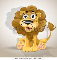 funny lion stock images royalty free images u0026 vectors shutterstock