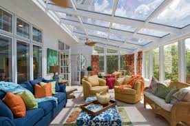 Sunroom Building Plans 75 Awesome Sunroom Design Ideas Digsdigs