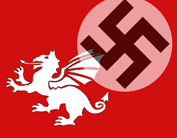 Flag England Britain Is Radical Is The