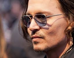 Blind In One Eye Depth Perception Johnny Depp Reveals He U0027s Blind In One Eye Ny Daily News