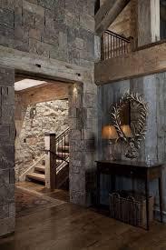 wood home interiors 1052 best rustic interior design images on