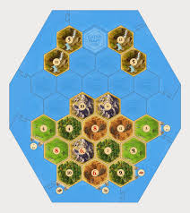 Custom Maps Catanmaps Com The Settlers Of Catan Fan Site For Exploring And
