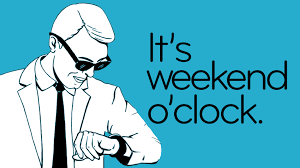 Meme Weekend - weekend like you meme it