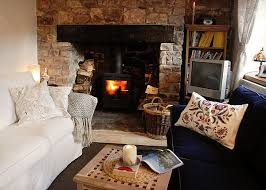 cottage livingrooms stylish cottage living 14 decorating ideas