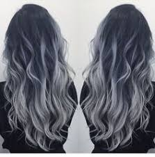 hair color for black salt pepper color wants to go blond 85 silver hair color ideas and tips for dyeing maintaining your