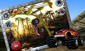 truck free monster truck android apps google play