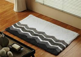Designer Bath Rugs And Mats Roselawnlutheran - Designer bathroom rugs and mats