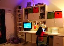 bureau chambre fille bureau de chambre ado bureau chambre ado pour fille visuel 9 20