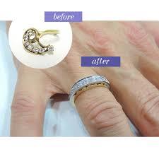 wedding rings redesigned custom design ring the jewelry box