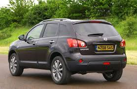 nissan qashqai honest john nissan qashqai 2008 images all pictures top