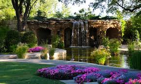 Dallas Arboretum And Botanical Garden 5 Admission To The Arboretum Dallas Keller Williams Realty