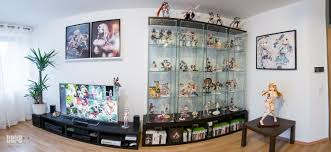 living room displays pin by jessie chen on figure collection display pinterest