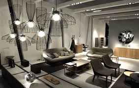 Modern Furniture In Los Angeles by Parachute Stackable Hanging Lamp By Ligne Roset Modern Lighting