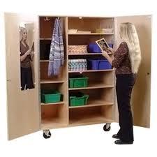 Wardrobe Storage Cabinet Teacher U0027s Storage Tagged