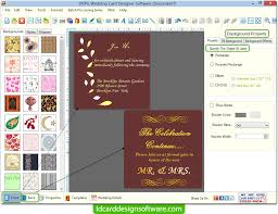 Wedding Invitation Software Wedding Card Design Software To Make Wedding Invitation Cards To