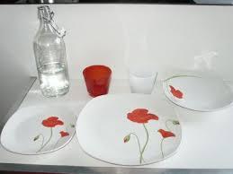 cuisine 4 photo 4 4 service de table assorti à la déco