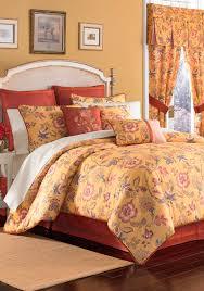 croscill jardin bedding collection belk