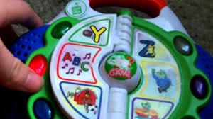 Leapfrog Phonics Desk Leapfrog Alphabet Book Radio Youtube