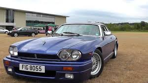 jaguar xjs v12 youtube