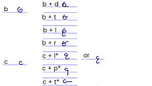 teeline online shorthand lessons free trial lesson