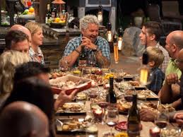 fieri live from the ranch on thanksgiving wgn radio 720 am
