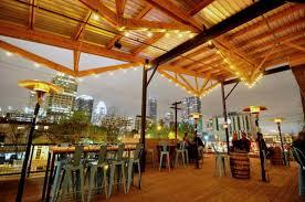 Tiki Hut Austin 14 Austin Restaurants With Great Views Hula Hut