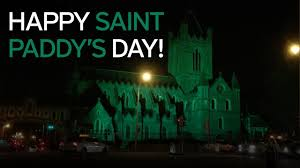 happy st patrick u0027s day 2018 what is it who is saint patrick and