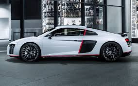 Audi R8 2016 - audi r8 v10 plus selection 24h 2016 wallpapers and hd images